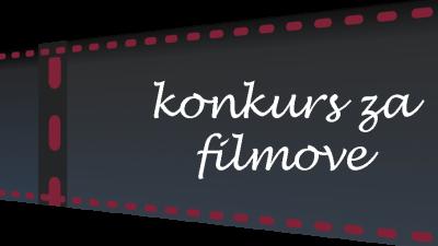 KONKURS ZA FILMOVE